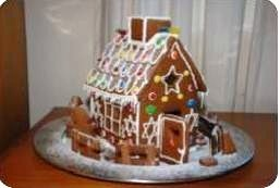 Gingerhouse small