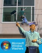 Microsoft-window-washer