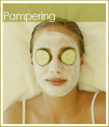 Pampering-spa-facial
